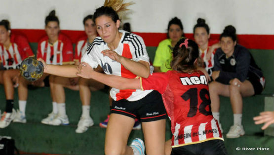 Liga de Honor - Damas vs Estudiantes