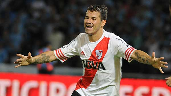 Las fotos de River vs Belgrano