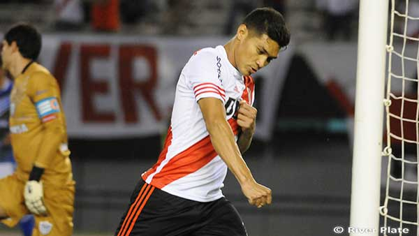 Las fotos de River vs San José