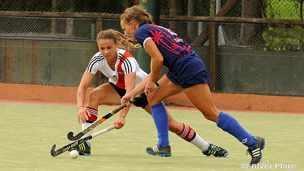 Hockey s/ césped: Primera A vs SIC