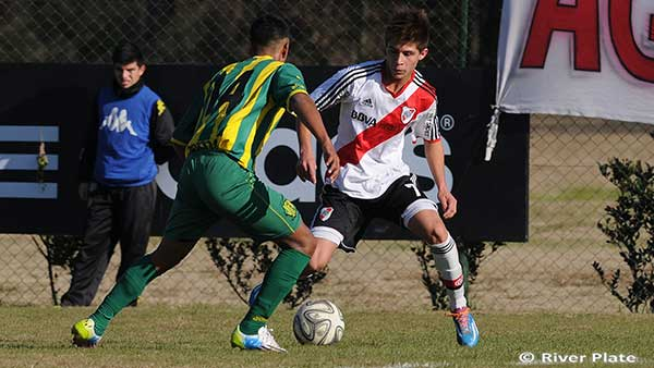 Fotos 7ma vs Aldosivi