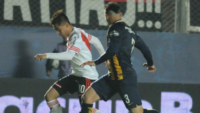 Copa Argentina: River vs. Rosario Central