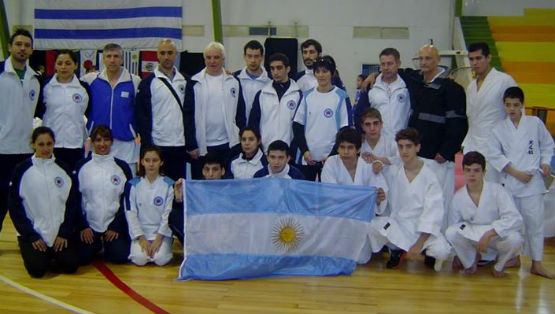 Copa Shotokan Maldonado de Karate-Do Internacional