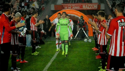 Estudiantes vs. River Plate (Fecha 21)