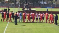 La Reserva no pudo ante Independiente