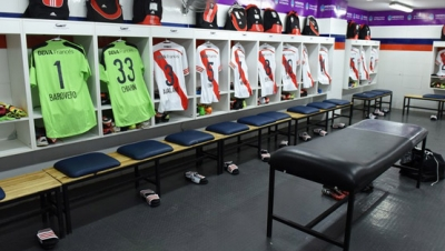 River Plate vs. Boca Juniors (Mendoza - Previa)