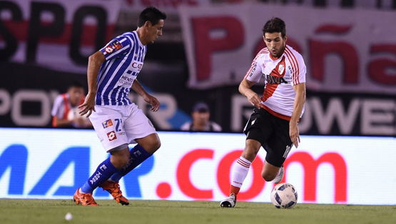 River Plate vs. Godoy Cruz (Fecha 3)