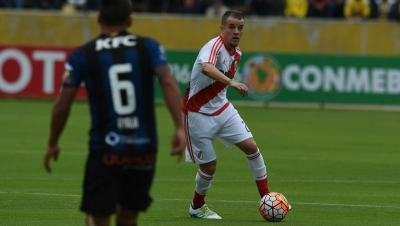 Independiente del Valle vs. River Plate (Copa Libertadores)