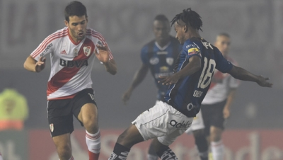 River vs. Independiente del Valle (Copa Libertadores)