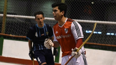 Hockey sobre patines - Primera División - River vs. GEBA