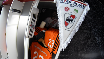 River Plate vs. Banfield (La Previa)