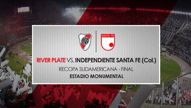 La previa: River Plate vs. Independiente Santa Fe