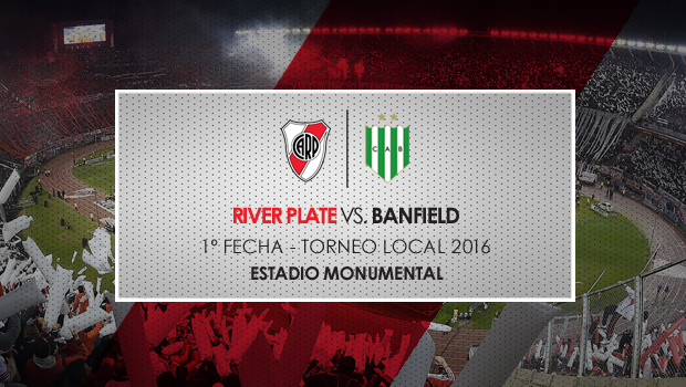 La previa: River Plate vs. Banfield