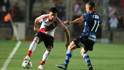 River Plate vs. Arsenal (Copa Argentina)