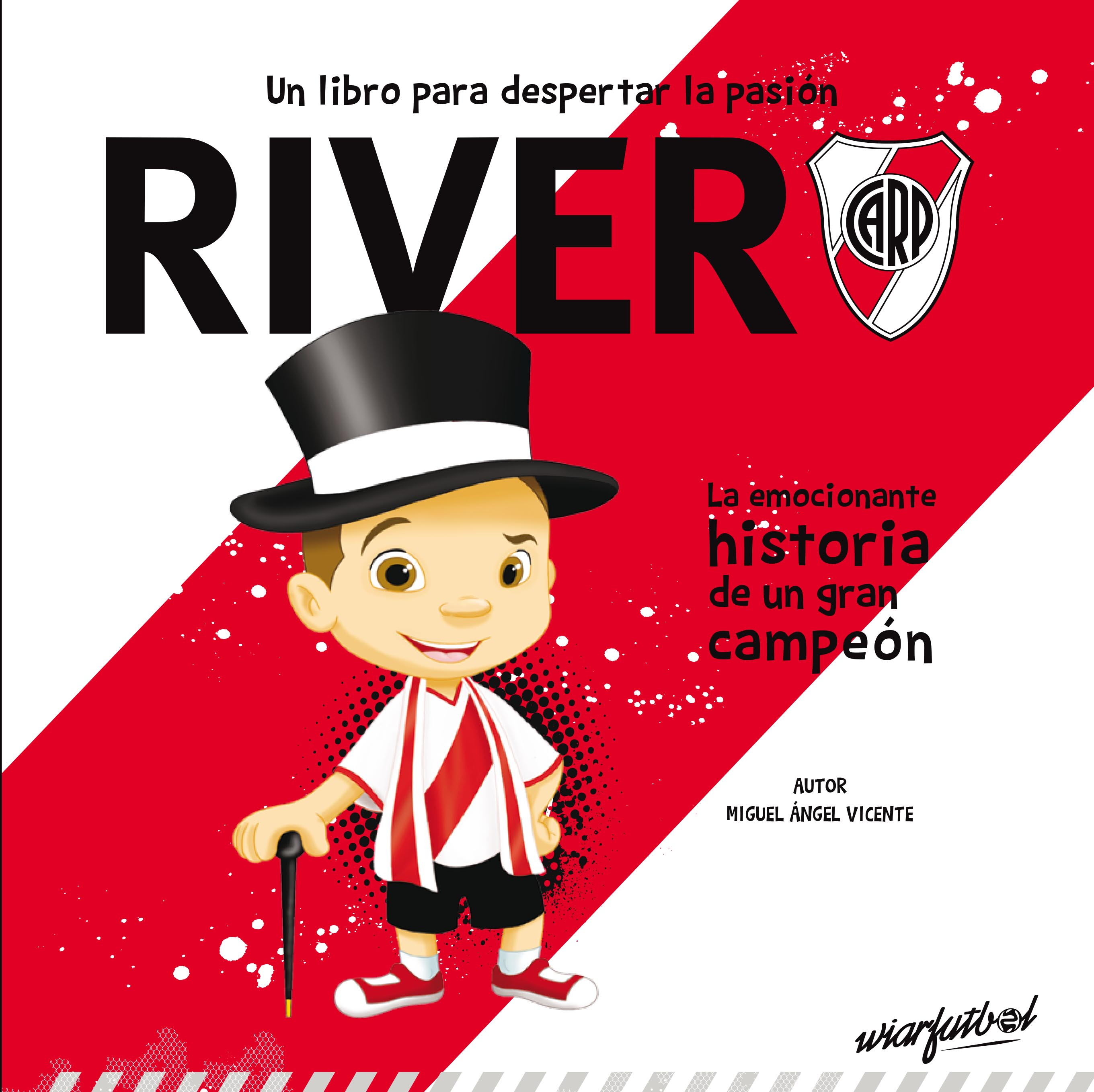 La historia de River en el Instituto