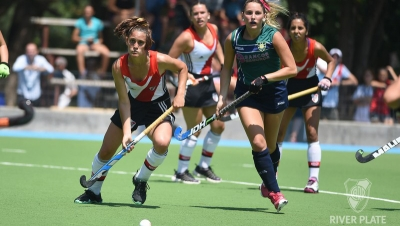 Hockey - Semifinal #1 - River vs. San Fernando