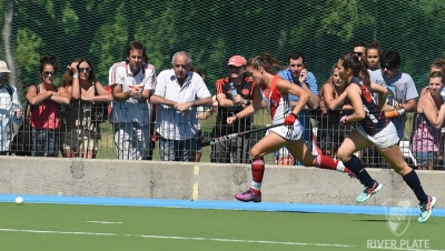 Hockey - Final #1 - River vs. Ciudad