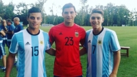 River Plate Players Called Up For The South American Under-17 Championship