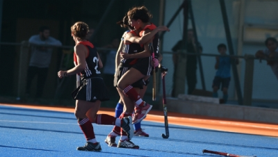 Hockey sobre césped: River vs. SIC