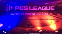 The PES League 2017 Final was played at the Monumental
