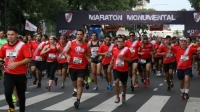 New edition of the Monumental Marathon