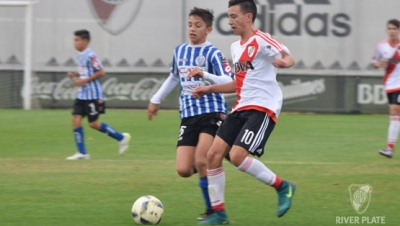 Divisiones Inferiores: River Plate vs. Godoy Cruz