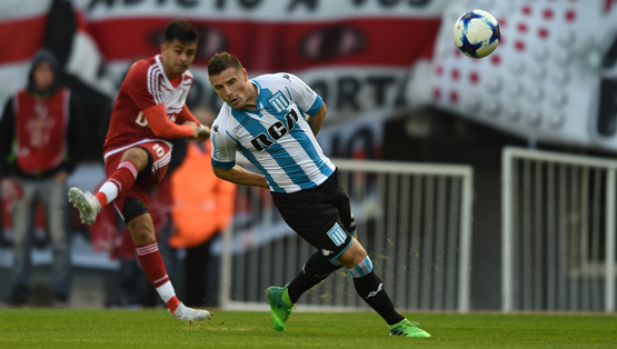 River Plate vs. Racing Club (Fecha 28)