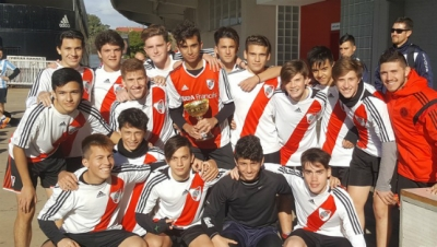 Torneo Amistad (Instituto River)