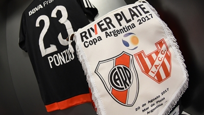 River Plate vs. Instituto (Copa Argentina)