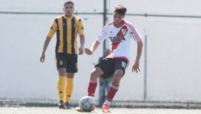 Divisiones Inferiores - River vs. Olimpo