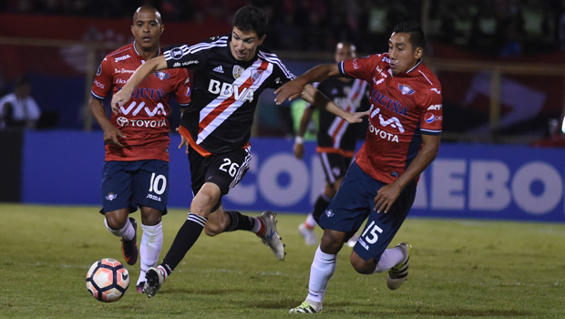La previa: River vs. Jorge Wilstermann