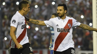 River Plate vs. Defensa y Justicia (Copa Argentina - Formosa)