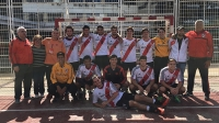 Saldo favorable ante UNLu