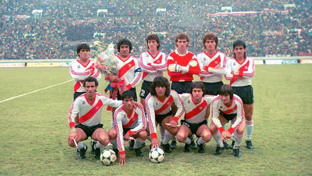 Se cumplen 31 años de la obtención de la Copa Intercontinental
