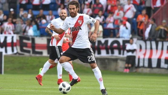 Amistoso en USA: River vs. Independiente Santa Fe