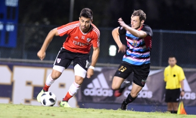 Amistoso en USA: River vs. Miami United