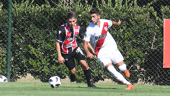 Reserva - River Plate vs. Chacarita Juniors