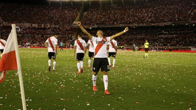 River Plate vs. Belgrano (Superliga - Fecha 20)