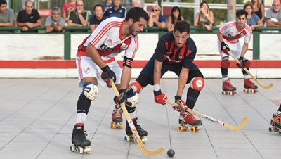 Hockey sobre patines - River Plate vs. San Lorenzo