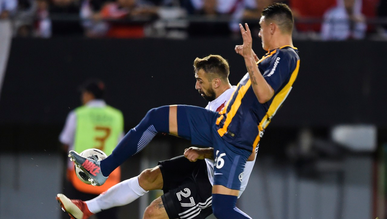 River Plate vs. Rosario Central (Superliga)