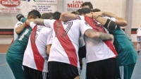 Noche de goleadas ante Barracas Central