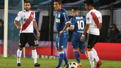 Racing Club vs. River Plate (Superliga)