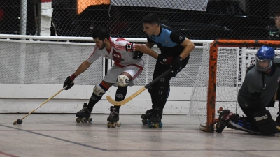Hockey sobre patines - Harrods vs. River Plate