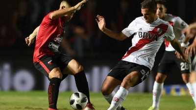 Colón vs. River Plate (Superliga)