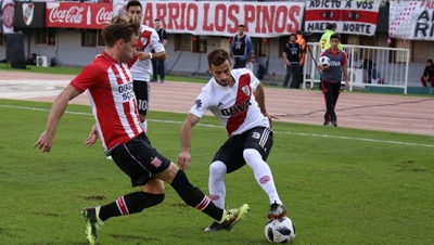 River Plate vs. Estudiantes de La Plata (Superliga)