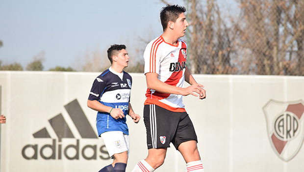 River, rumbo a la Weifang Cup
