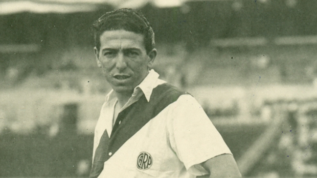 El centenario de Ángel Amadeo Labruna