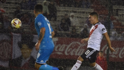 River Plate vs. Belgrano (Superliga - Fecha 2)