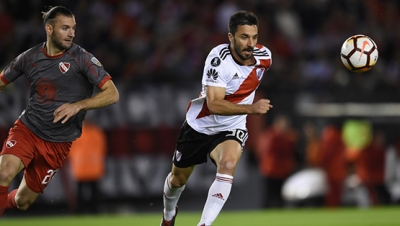 River Plate vs. Independiente (Copa Libertadores - Cuartos de final)