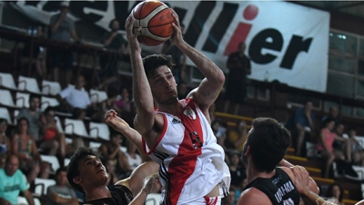 Basquet: Lanús vs River